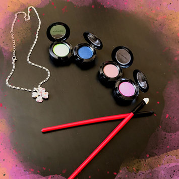Photo of M.A.C Cosmetics Eyeshadow uploaded by haidy m.
