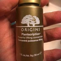 Origins Plantscription Anti-Aging Serum uploaded by LEONARDO P.