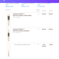 Aveda Damage Remedy™ Restructuring Conditioner uploaded by ErykahMarie❤️Pampermefancy™️ C.