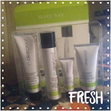 Photo of Mary Kay Clear Proof Acne Treatment Gel uploaded by Nono S.