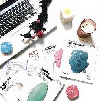 Photo of Dr. Jart+ Hydration Lover Rubber Mask uploaded by ❥ S.