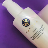 TATCHA Pure One Step Camellia Cleansing Oil uploaded by Sara B.