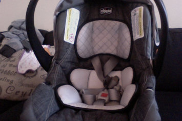 Photo of chicco KeyFit 30 Infant Car Seat uploaded by Katie G.