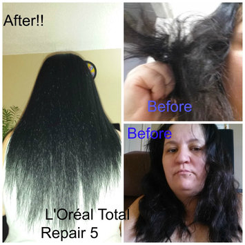 Photo of L'Oréal Paris Hair Expertise Total Repair 5 uploaded by Jennifer W.