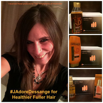 Photo of DESSANGE Paris Oleo Miracle Replenishing Conditioner uploaded by Dana M.