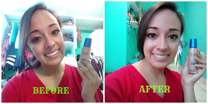 Rimmel London Match Perfection Foundation  uploaded by Nilsa M.