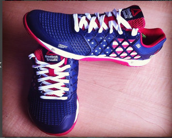 Photo of Women's CrossFit Nano 5.0 Reebok uploaded by Kate N.
