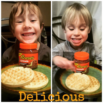 Photo of Reese's Spreads Peanut Butter Chocolate uploaded by Rhianna B.