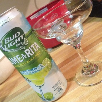 Bud Light Lime-A-Rita  image uploaded by Maria N.
