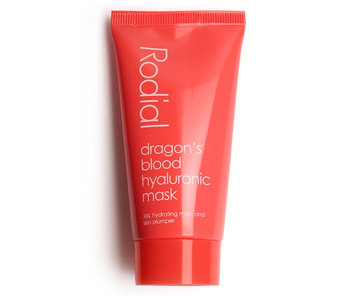Rodial Skincare Dragons Blood Hyaluronic Mask uploaded by Jennifer S.