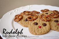 Betty Crocker™ Peanut Butter Cookie Mix uploaded by Sarah C.