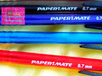 Paper Mate PaperMate 30ct 0.7MM Mechanical Pencil uploaded by Audra G.