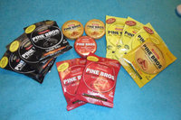 Pine Bros. Softish Throat Drops Value Pack, Licorice, 32 ea uploaded by rebecca B.