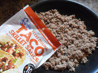 Frontera Texas Original Taco Skillet Sauce for Ground Beef uploaded by Rebecca B.