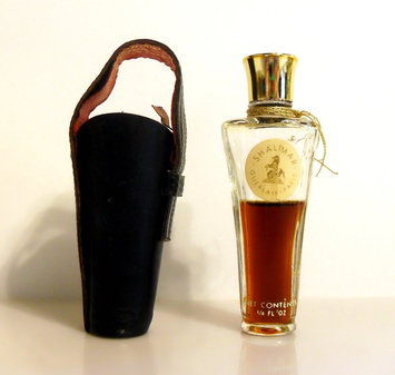 Photo of Guerlain Shalimar Eau De Parfum uploaded by Grace H.