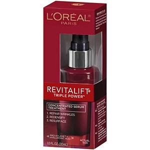 Photo of L'Oréal Paris RevitaLift® Triple PowerTM Concentrated Serum uploaded by Stephanie J.