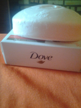 Photo of Dove Purely Pampering Coconut Milk Beauty Bar uploaded by Valéria M.