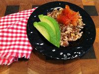 Cush's Homegrown Salsa Peach Mango uploaded by Anne S.