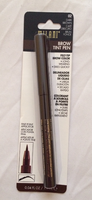 Milani Brow Shaping Clear Wax Pencil uploaded by Dianette M.