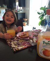 Tropicana® Pure Premium Vitamin C + Zinc (No Pulp) uploaded by Audrey R.