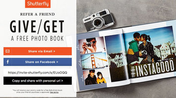 Photo of Shutterfly uploaded by Stephanie M.
