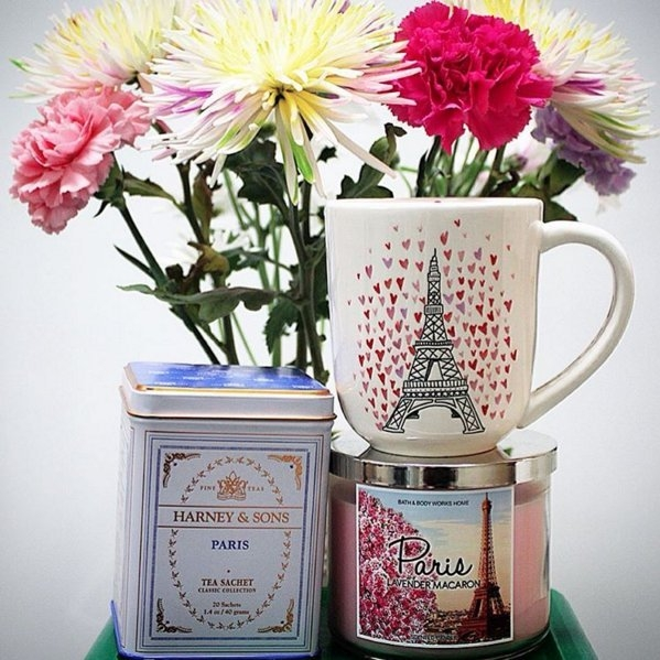 Harney & Sons Classic Paris Tea, 20 ct uploaded by Beverly N.