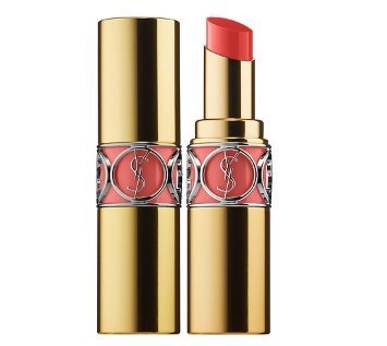 Yves Saint Laurent Rouge Volupté Shine Lipstick uploaded by kuku k.