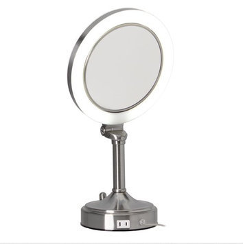 Photo of Zadro Products SLV410 Dimmable Sunlight Straight Neck Vanity Mirror uploaded by Marta O.