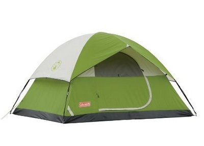 Coleman Sundome Refresh 4-Person Dome Tent uploaded by Ashley H.