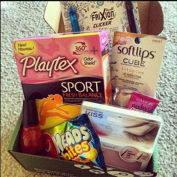 Playtex® Sport® Fresh Balance™ uploaded by Stephanie H.