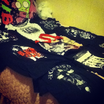 Photo of Hot Topic uploaded by Laura H.