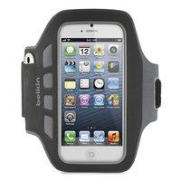 Belkin Ease Fit Armband for iPhone - Black (F8Z894ebC00) uploaded by Srijita P.