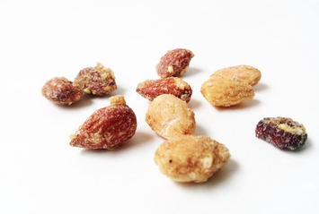 Photo of Sahale Snacks® Honey Almonds Glazed Mix uploaded by Victoria C.