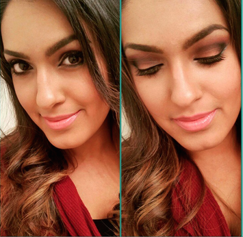 Anastasia Beverly Hills Tamanna Palette uploaded by Marina K.