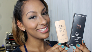 Photo of Givenchy Teint Couture Blurring Foundation Balm Broad Spectrum 15 uploaded by Mo Makeup M.
