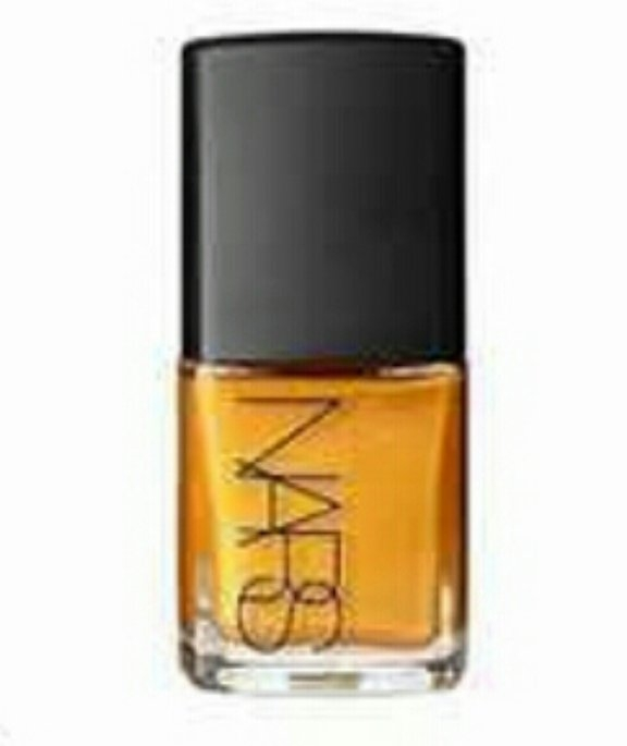 NARS Nail Polish uploaded by Shatima C.