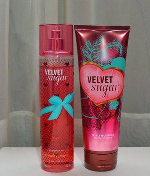 Photo of Bath & Body Works® Signature Collection VELVET SUGAR Fine Fragrance Mist uploaded by Ruby B.