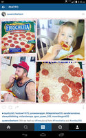 Freschetta Brick Oven Italian Pepperoni Pizza uploaded by RobertAnn S.