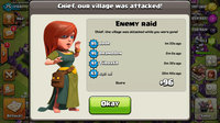 Supercell Clash of Clans uploaded by Jasmine D.