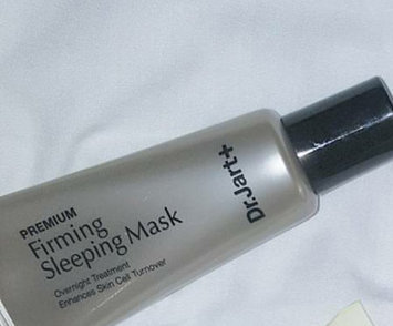Photo of Dr. Jart+ Premium Firming Sleeping Mask 1.75 oz uploaded by Evelyn R.
