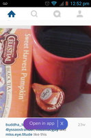 International Delight Creamer Pumpkin Pie Spice uploaded by Lea W.