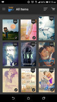 Amazon Kindle App – Read Books, eBooks, Magazines, Newspapers & Textbooks uploaded by Crystal D.