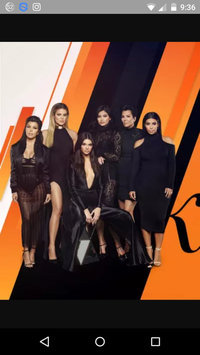 Photo of Keeping Up With the Kardashians uploaded by Kristin R.