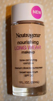 Neutrogena Nourishing Long Wear Foundation uploaded by Monique R.