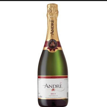 Photo of ANDRE Andre Extra Dry California Champagne 750 ml uploaded by Genesis E.