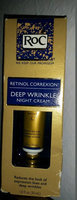 RoC Retinol Correxion Deep Wrinkle Night Cream uploaded by Martina O.