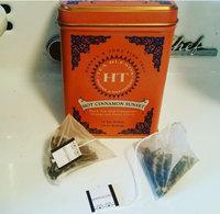 Harney & Sons Fine Teas Hot Cinnamon Sunset Black Tea, 1.4 oz, (Pack of 4) uploaded by Sarah K.
