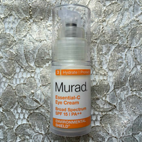 Murad Essential-C Eye Cream uploaded by brigith l.