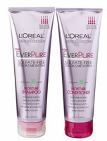 L'Oréal Paris EverPure Sulfate-Free Color Care System Smooth Shampoo uploaded by Amber O.