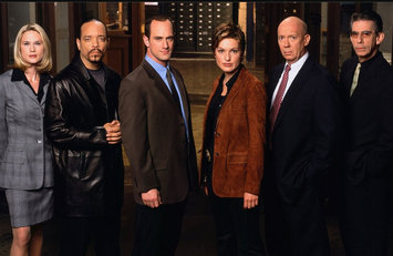 Photo of Law & Order: SVU  uploaded by Sandra M.